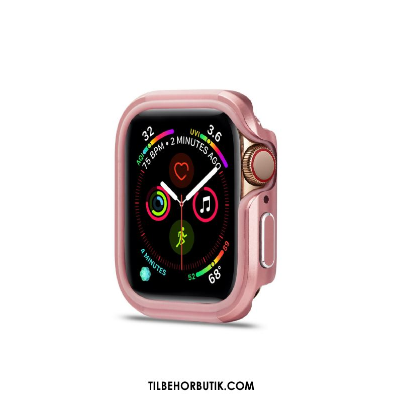 Apple Watch Series 2 Etui Cover Ny Ramme Metal Legering Online