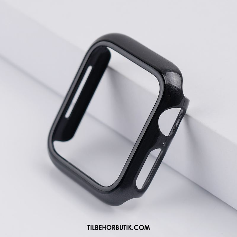 Apple Watch Series 5 Etui Bicolored Tasker Anti-fald Hver Dag Cover Billige