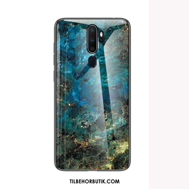 Oppo A9 2020 Etui Glas Stor Trend Rabat