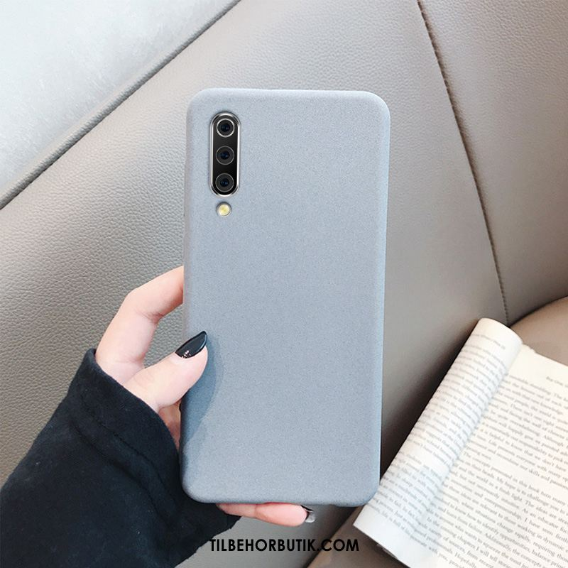 Samsung Galaxy A70 Etui Mode Trend Simple Cover Af Personlighed Udsalg