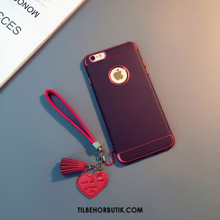 iPhone 8 Etui Ny Trend Blød Cover Silikone Rabat